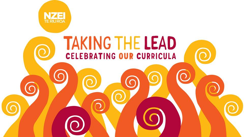 Taking the lead - celebrating the curricula