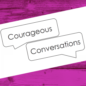 Courageous Conversations Booklet